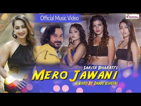 Mero Jawani l Lok Pop Song