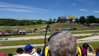 Verizon IndyCar - 2016 KOHLER Grand Prix - Road America