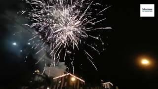 Beethoven-Feuerwerk Magdeburg