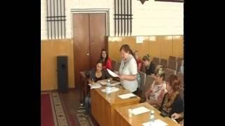 Друге засідання конкурсної комісії Мошнівська ДМШ