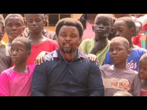 Mukono orphanage gives unwanted children a home