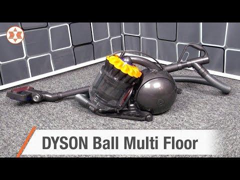 DYSON Staubsauger BALL MULTI FLOOR - experten Angebot der Woche
