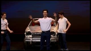 Greased Lightning- Grease