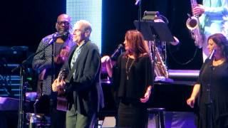 Everyday - James Taylor at Jiffy Lube Live
