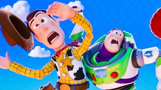 TOY STORY 4 - 3 Minute Teaser Trailer (2019)