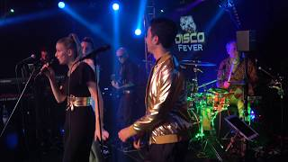 Disco Fever - die 70er Disco & Funk Coverband aus München video preview