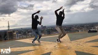 WSTRN   Sharna [Dance Cover]