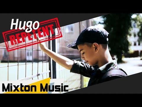 Hugo - Repetent (Official video) by Mixton Music