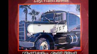 Commander Cody / Mama Hated Diesels (45 Long & Short Version)