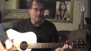 John Mellencanp cover another sunny day