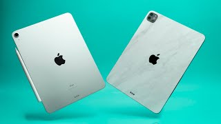 Apple iPad Air (2020) is the iPad Pro You Should Buy!