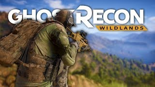 THAT WAS NOT SUPPOSED TO HAPPEN (Ghost Recon Wildlands Ghost Mode) #2