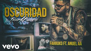 Oscuridad (Audio) - Anuel AA feat. Anuel AA (Video)