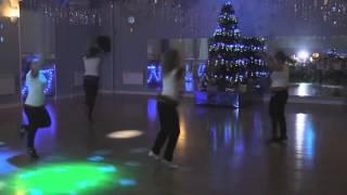 Танцевальная аэробика зумба для похудения (тренер Маргарита Попова)