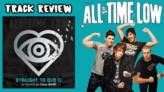All Time Low - Take Cover | track review