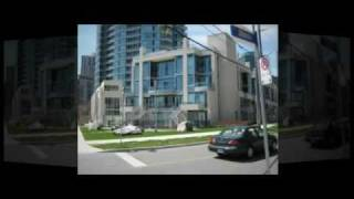 preview picture of video 'Mona Lisa Condos Townhomes 18 Holmes Ave Toronto North York Luxury Real Estate'