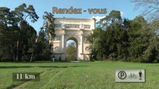 preview picture of video 'Památky Lednicko - valtický areál'