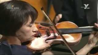Kyung-Wha Chung : Bruch - Scottish Fantasy, Op.46