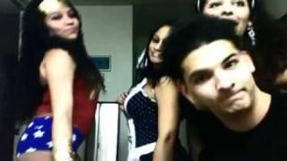 Legarda - Party All Night