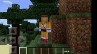 Minecraft Pe My Sonic Boom Skins