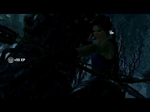 One with the Jungle Gameplay Reveal de Shadow of the Tomb Raider