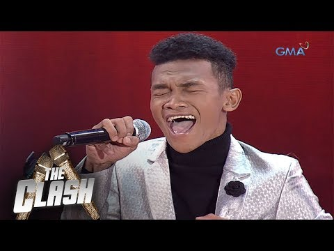 """The Clash: Jong Madaliday bursts with emotions in singing """"Jealous"""" 