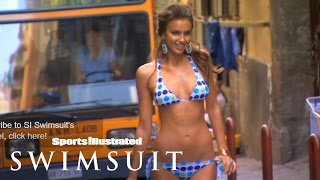 Irina Shayk 2010 | Sports Illustrated Swimsuit