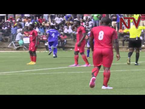 FUFA BIG LEAGUE: Ndejje University beat Nyamityobora to take crown