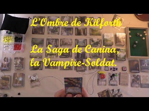 vidéo Kilforth