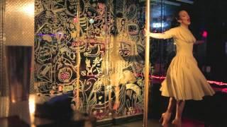 Heidi Glüm 'Disintegration' By Monarchy Feat. Dita Von Teese