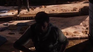 HUGE GLITCH - Uncharted: The Nathan Drake Collection - Video Youtube
