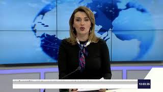 RTK3 Lajmet e orës 13:00 05.12.2019