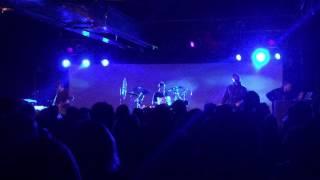 Failure - Blank - Live at Masquerade in Atlanta - 10/13/2016
