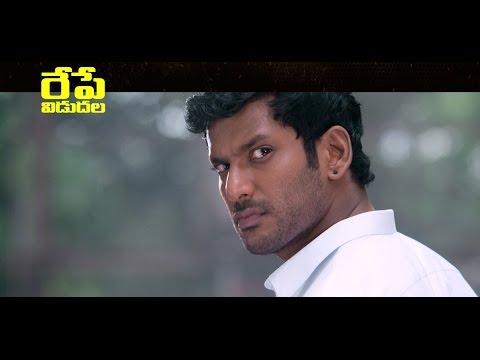 Okkadochadu Trailer