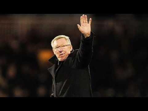 Cảm xúc của 1 Quỷ đỏ - Bi Doney ( tự hào vì là fan Manchester United )