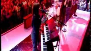 Goldfrapp - Ooh La La (Live)