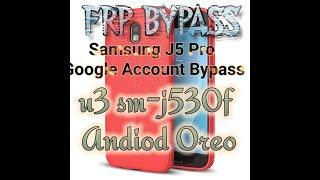 J530f U4 Firmware