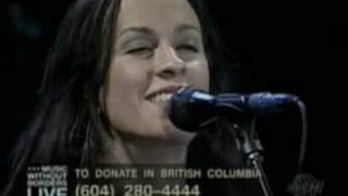 Alanis Morissette - You Learn (Live)