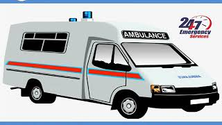Get Low Fare Road Ambulance Service in Hatia and Jamshedpur by King