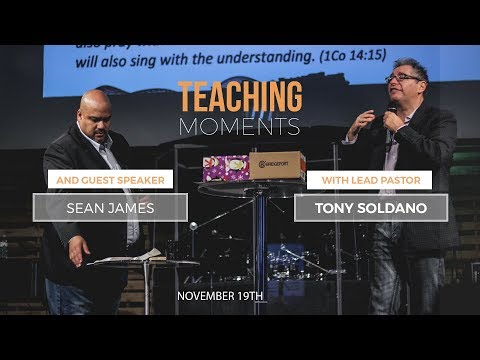 Trusting God In The Midst Of Chaos - John Hagee - Effective