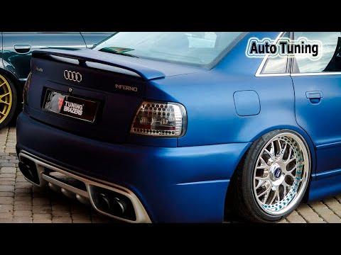 Tuning  Audi A4(B5)#SUPERAUTOTUNING!!!!!!!!!!!!!!