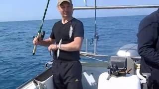 анапа рыбалка пирс