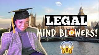 THE TRUE LEGAL DRINKING AGE IN ENGLAND WILL SHOCK YOU! | Mind Blowing legal Fun Facts!