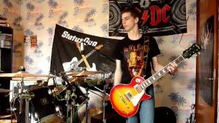 Touch Too Much - AC/DC Cover