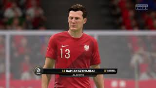 FIFA 19 #2 Polska - Austria