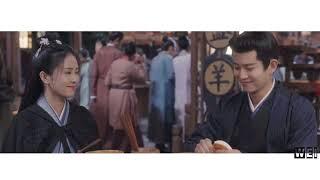 【Vietsub + Pinyin】 Nhược (Nếu) – Kim Văn Kỳ  || FMV Châu Sinh như cố OST (若 - 金玟岐《周生如故》插曲 )