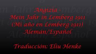 Angizia - Mein Jahr in Lemberg 1911(Subtitulos Alemán/Español)