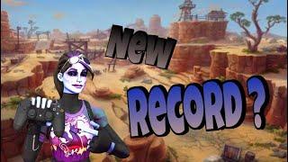 Je Bat Mon Record?! Gameplay Saison 8 +20 Kill