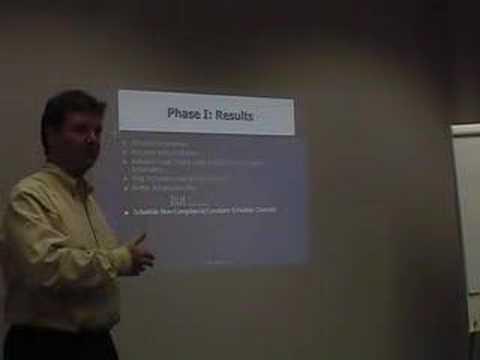 Producción limpia: caso de estudio en Dupont. Parte 2