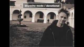 Depeche Mode Judas Instrumental